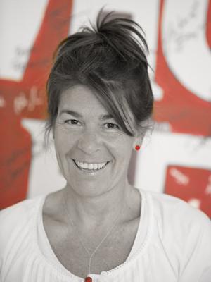 Gabriela SCHMERBACHER M.A.