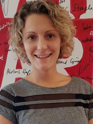 Angelika Gassauer BSc.